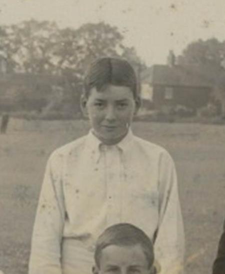 Profile picture for Arthur Yorke Latreille