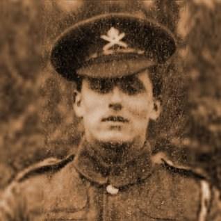 Profile picture for Joseph William Cheverton