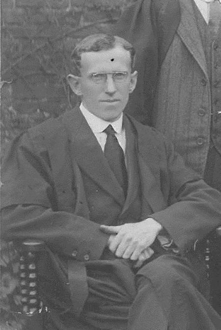 Profile picture for Cecil Harold Brewer