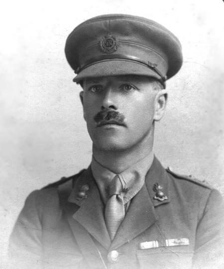 Profile picture for Ernest Victor Todd