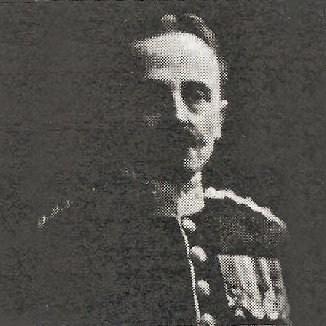 Profile picture for Frank Reginald Beck