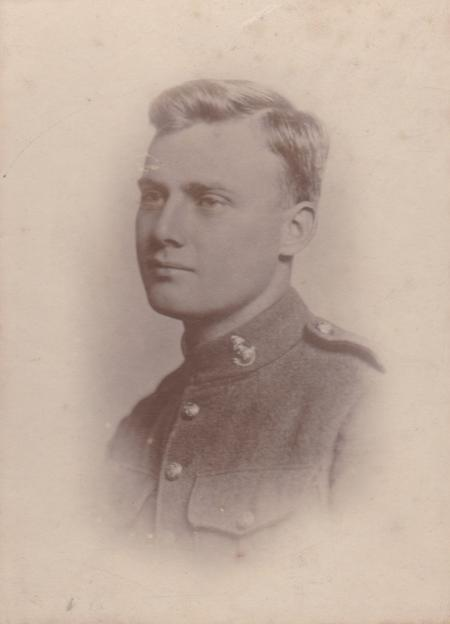 Profile picture for David George Deacon