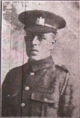 Profile picture for John Frederick Jenkinson