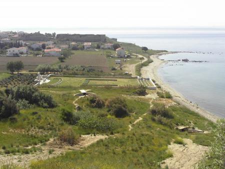 V Beach Cemetery Gallipoli