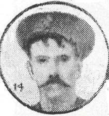 Profile picture for Richard Sadler Lyus