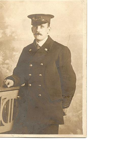 Profile picture for Frederick William King