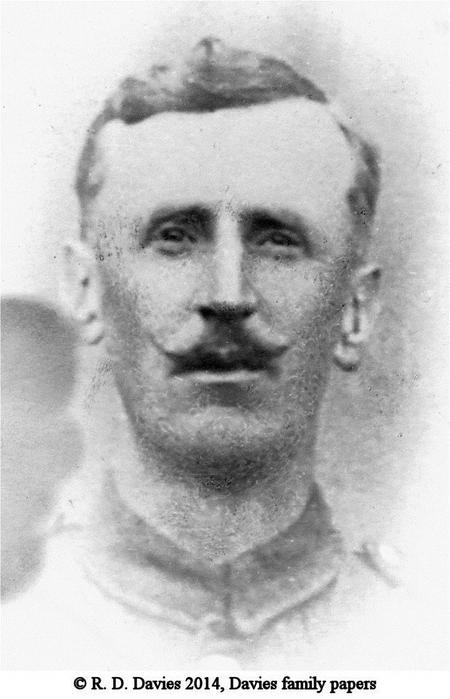 Profile picture for William Winkworth Adams