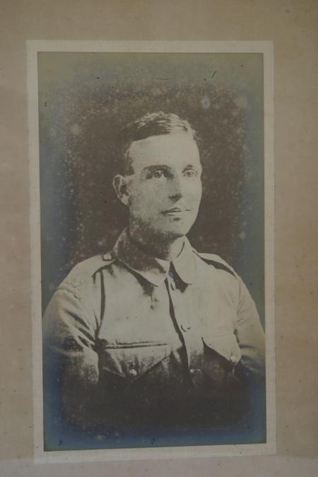 Profile picture for Ernest Rutter
