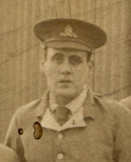 Profile picture for Archibald Thomas William Hyde