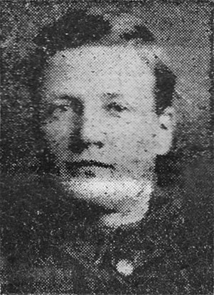 Profile picture for Edwin Rhodes