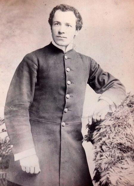 Profile picture for William Knight