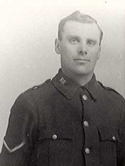 Profile picture for Thomas Alfred Hayward