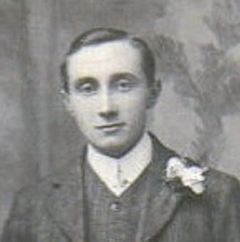 Profile picture for Sidney George Betenson