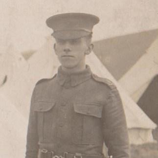 Profile picture for Frederick William James Luke Fitzwalter