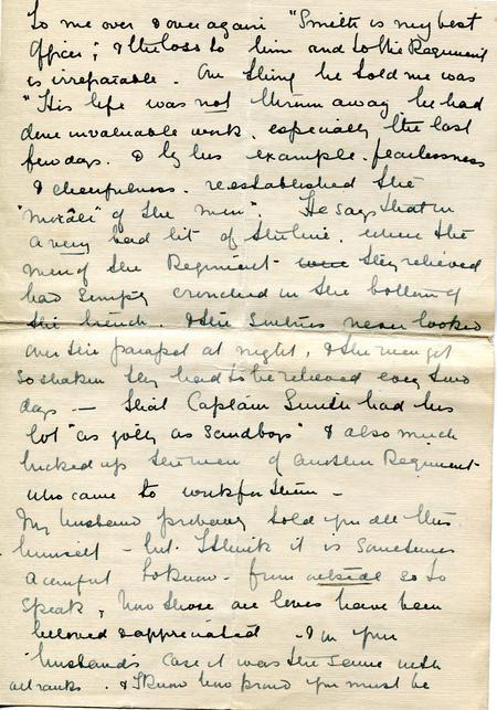 Mrs Langs original letter p2