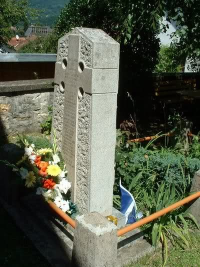 eveline Haverfield 9/8/1867 - 21/3/1920 RIP