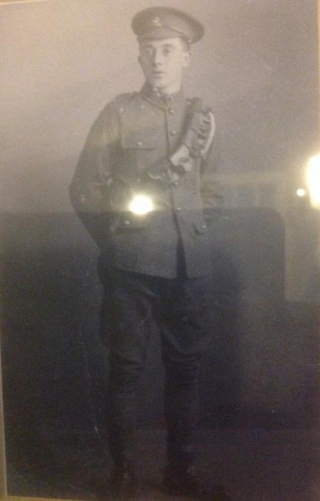 Profile picture for Francis W Nichols