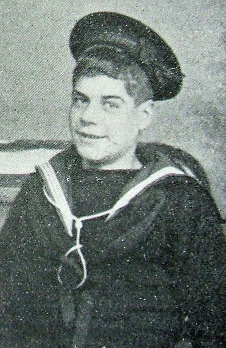 Profile picture for James William Hunt