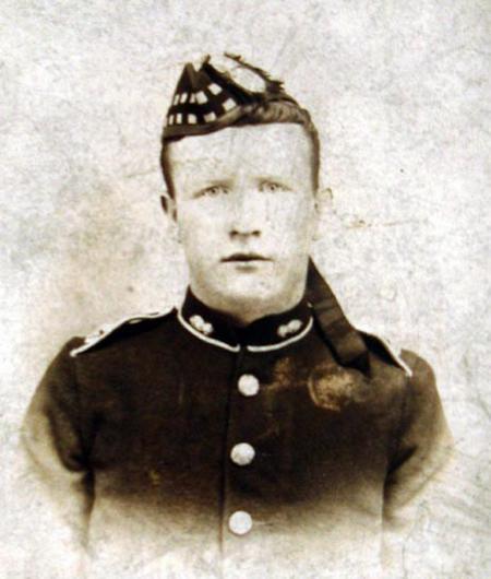 Profile picture for George Hearne
