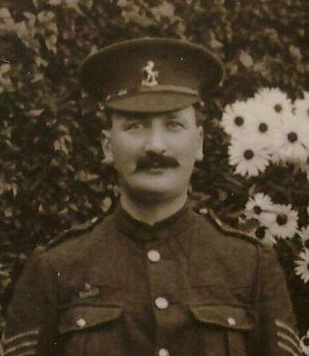 Profile picture for Edward James Bottle