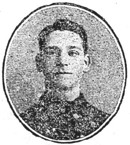 Profile picture for Edward Emery