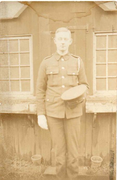 Profile picture for William E Coope
