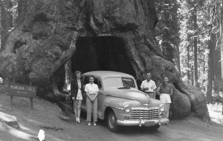 California, 1948