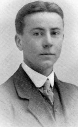 Profile picture for Frank J. Arkell