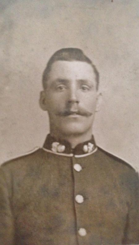Profile picture for Thomas Frederick Coote