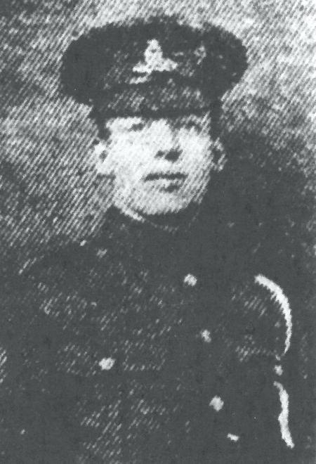 Profile picture for Arthur James Wilson