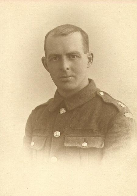 Profile picture for William Grundy