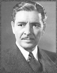 Profile picture for Ronald Charles Colman