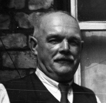Joseph Spayne