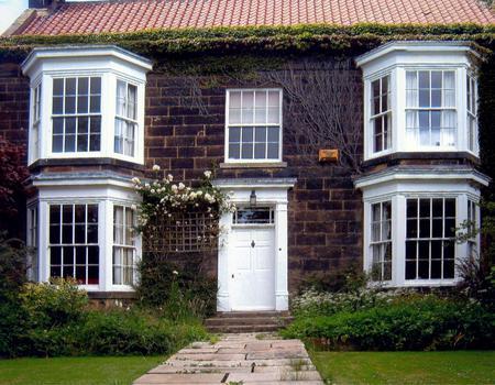 Bernard Hedley Charlton's Birth Place
