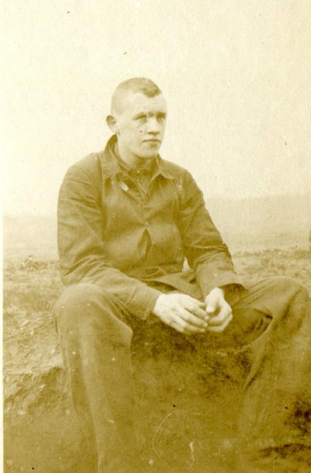 Profile picture for Philip Marsh Evans