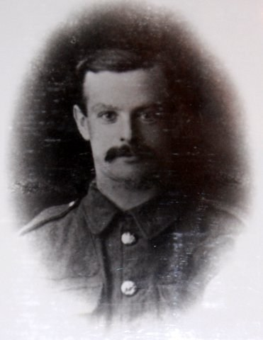 Profile picture for Fred William Withers