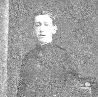 Profile picture for Albert Edward Gregory