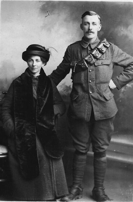 James and Edith