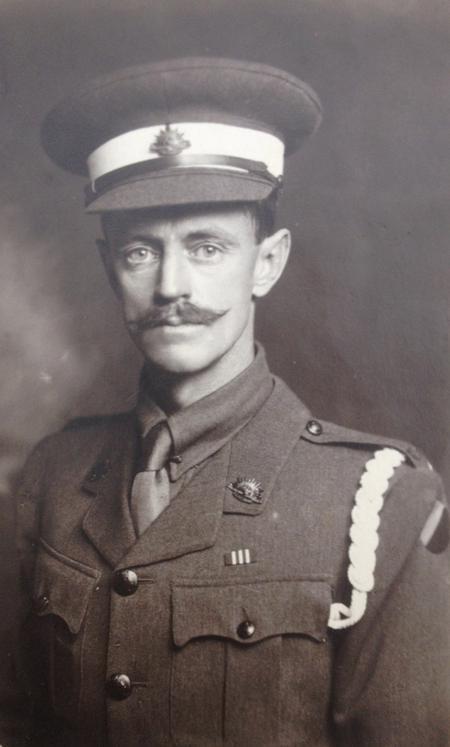 Profile picture for John Blake