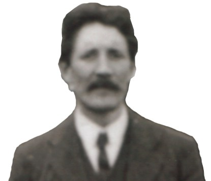 Profile picture for William Henry Reed