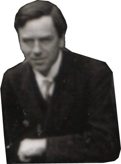 Profile picture for Richard Prestridge Valentine Tabb