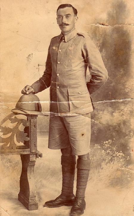 Profile picture for Joseph Walls