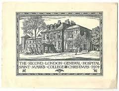 2nd London General Hospital