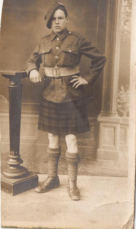 Profile picture for Hugh Gillen