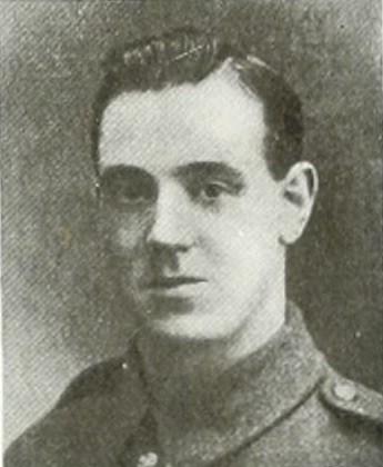 Profile picture for Frederick Emery