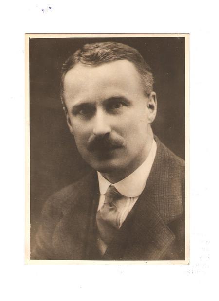 Profile picture for John Dixon Mais