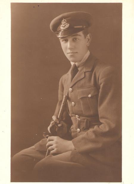 Profile picture for George William Dixon