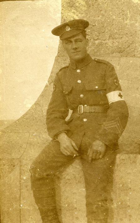 Profile picture for Alexander Stuart Barclay