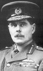Profile picture for Hugh Montague Trenchard