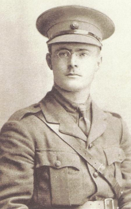Profile picture for Fritz Portmore Crawhall